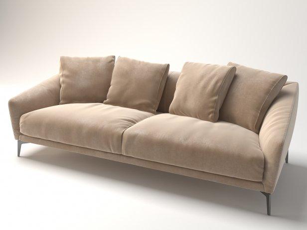 Land Sofa 5