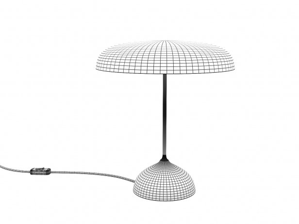 Sitar Table Light 3