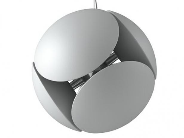 Bubble Pendant Light 7