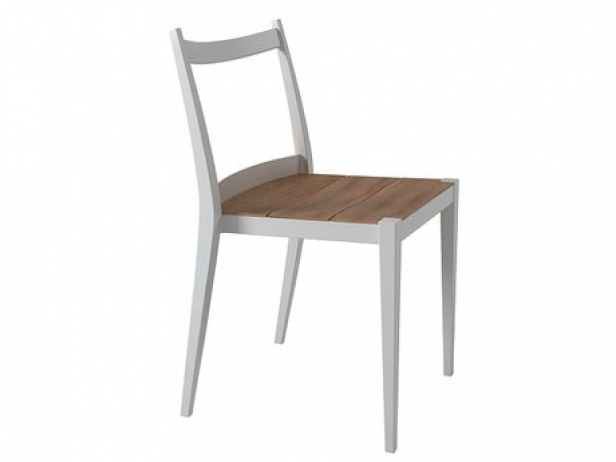 Play wooden chair 1