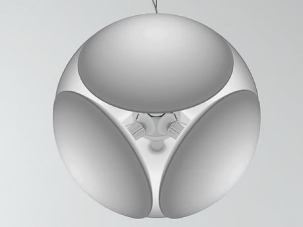 Bubble Pendant Light 5