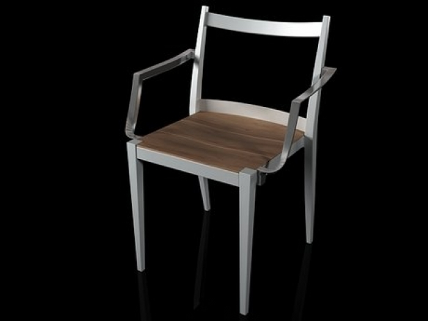 Play wooden armchair 13
