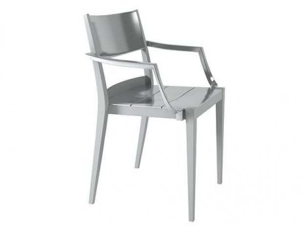 Play armchair plastic 1
