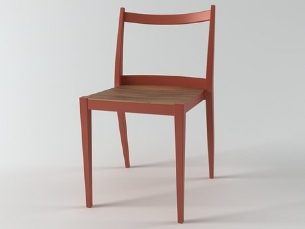 Play wooden chair 4