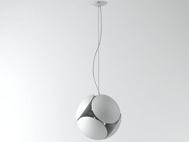 Bubble Pendant Light 6