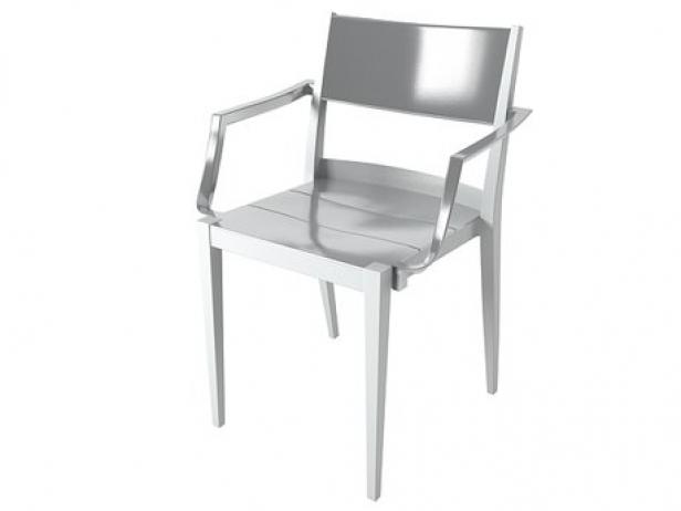 Play armchair plastic 7