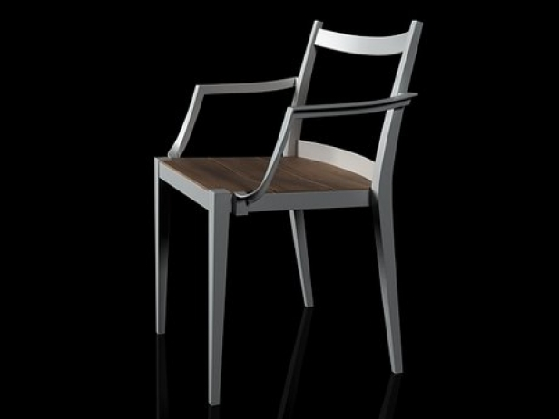 Play wooden armchair 12
