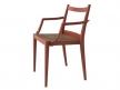 Play wooden armchair 8