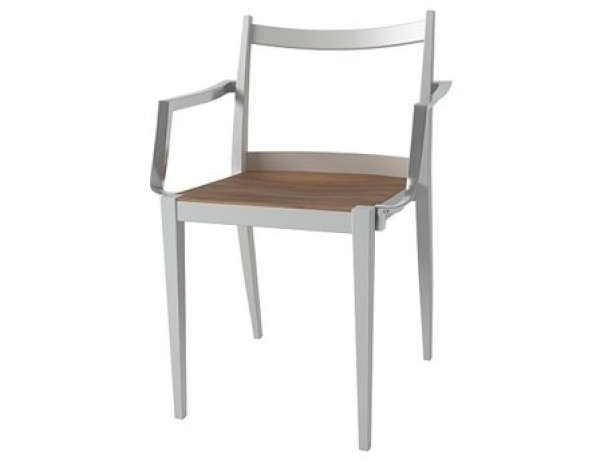 Play wooden armchair 5