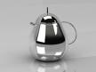 Fruit Basket Tea Service 8