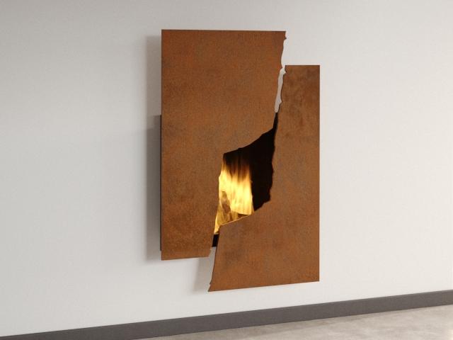 Metafocus 6 Fireplace 3