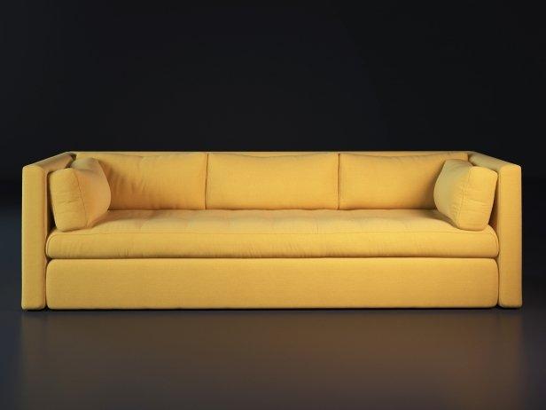 Hackney 3-Seater Sofa 5