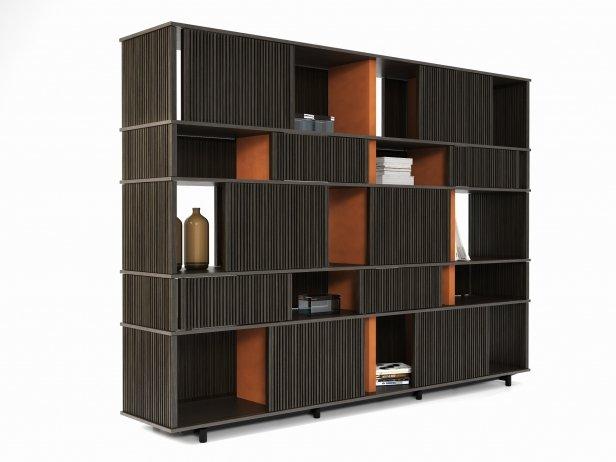 Lloyd Bookcase 225 3