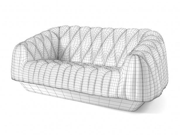 Cover 2 Medium Sofa 5