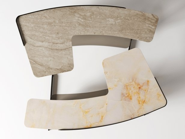Arabesque Side Table 2