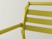 Straw lounge chair 12