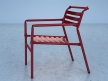 Straw lounge chair 7