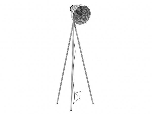 Industry Floor Lamp 5