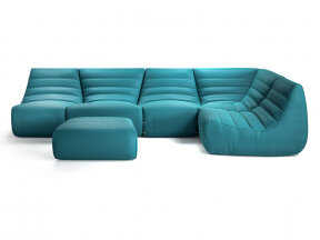 Saparella Sectional Sofa