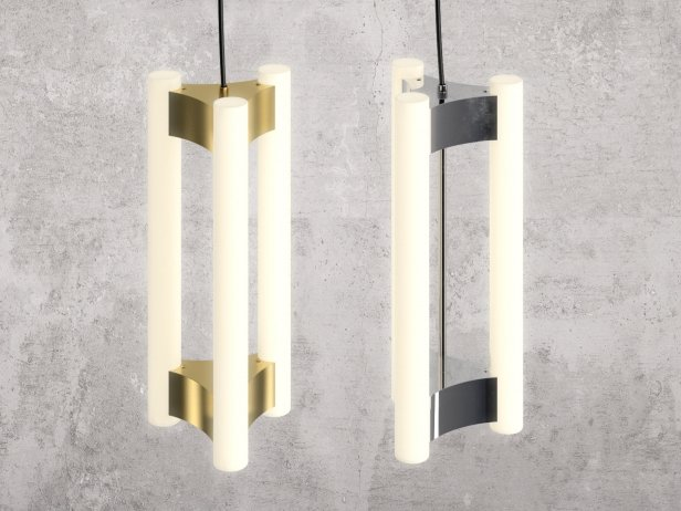 Lia Pendant Lamp 3