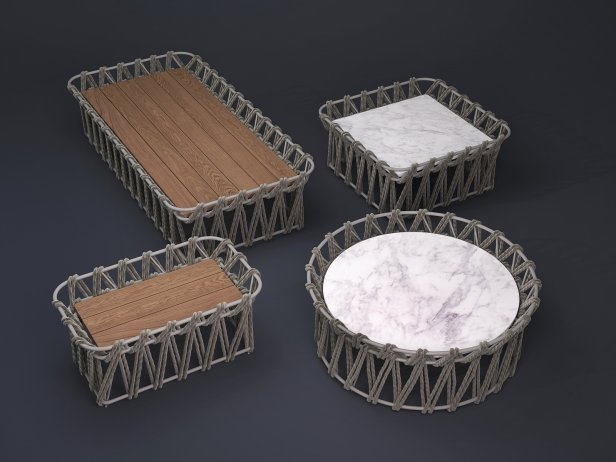 Butterfly Tables 2