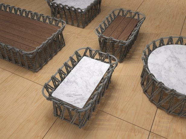 Butterfly Tables 4