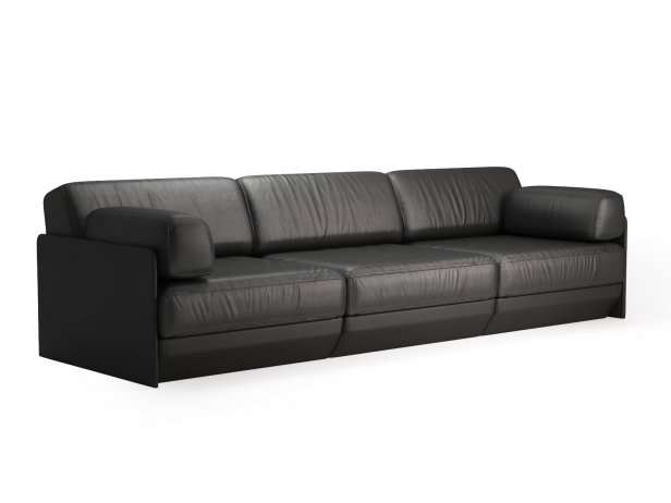 DS-76 3-Seater Sofa & Modules 1