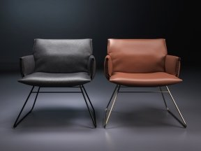 DS-515 Lounge Chair