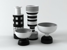 Black&White collection
