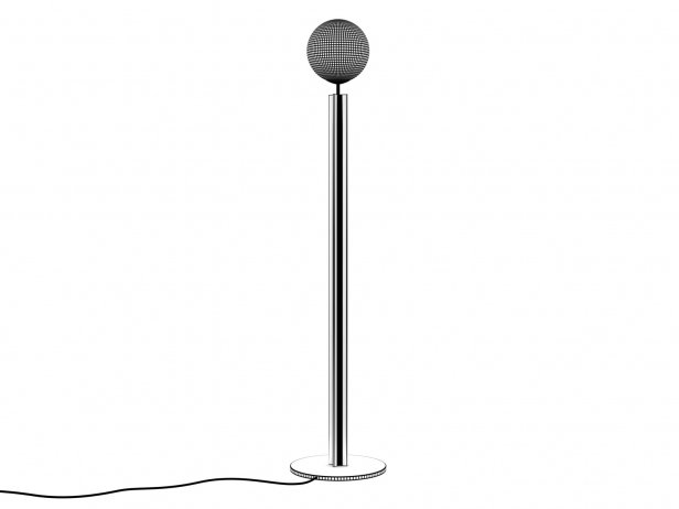 Column Floor Lamp 4