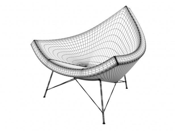 Coconut Chair 6