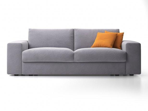 Togo 2-Seater Sofa 1