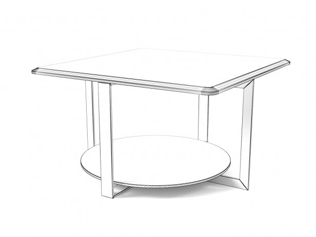 Clint Small Tables 8