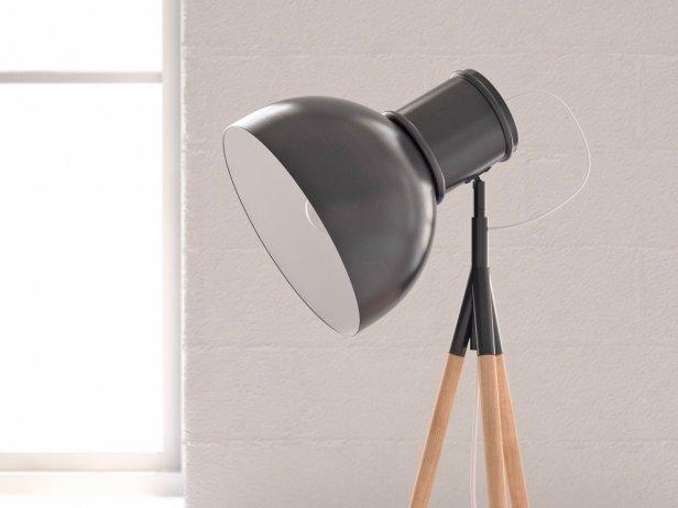 Industry Floor Lamp 3