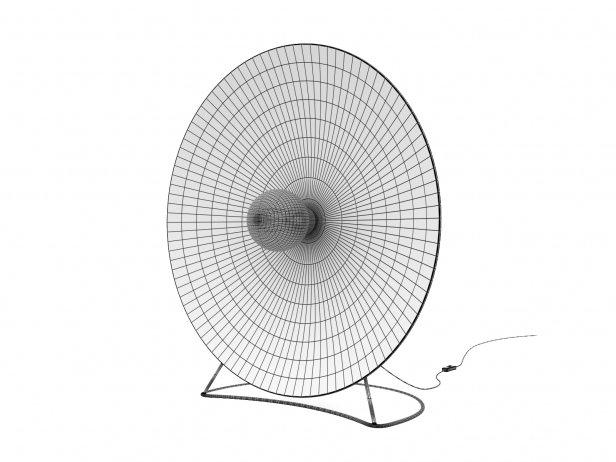 Zenith L Floor Lamp 2