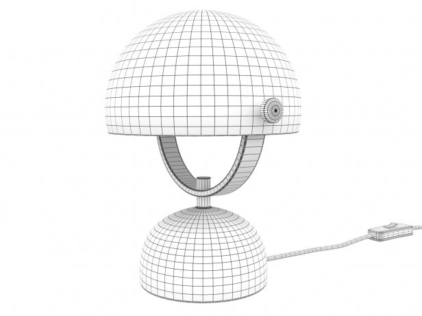 Lowe Table Lamp 3