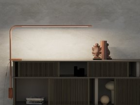 Quille Desk Lamp