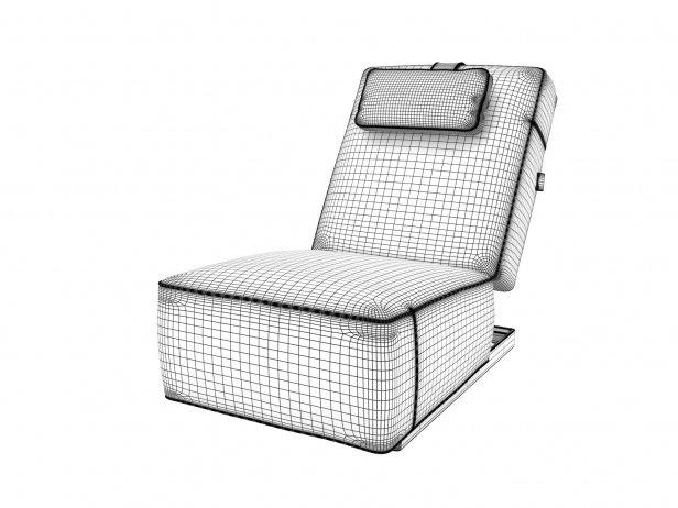 A.B.C.D Chair 10