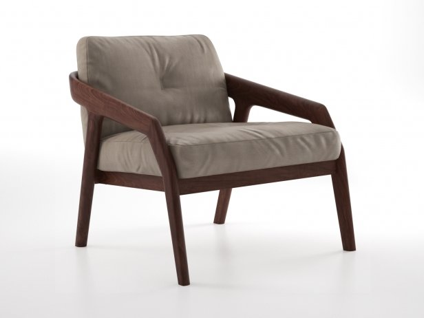 Friday Lounge Chair 6