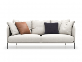 Bonnet Grand Sofa
