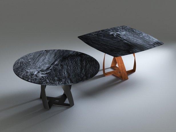 Bon Bon Table TC & TQ 3