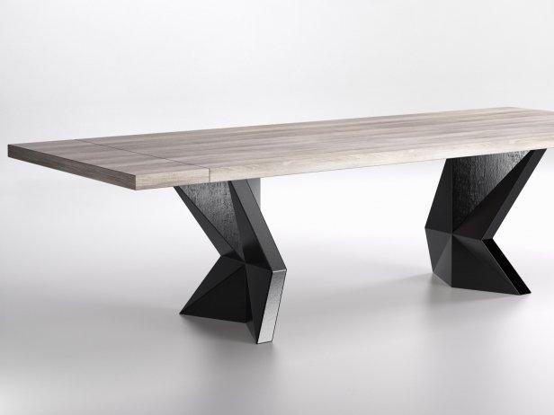 Kavante Viceroy Dining Table 1