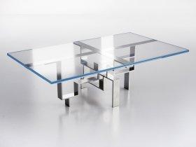 DLV Metropolis Table