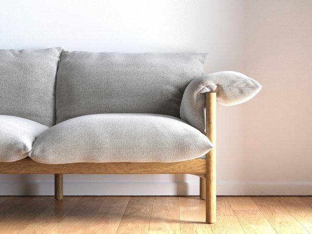 Wilfred Sofa 184 2