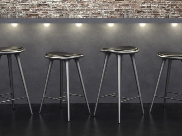 High and Low Stool 7