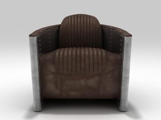 Pleasing Aviator Chair Short Links Chair Design For Home Short Linksinfo