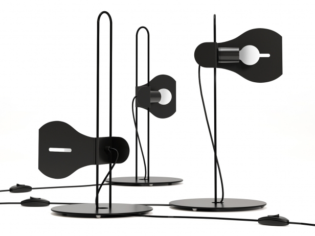 Anne Table Lamp 3
