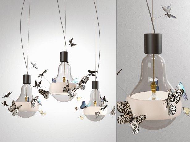 Flatterby Pendant Lamp 3
