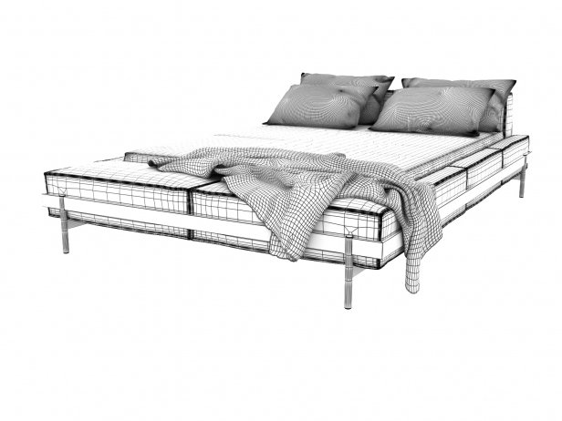 DS-1121/152 Bed 6