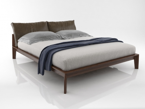 Wish 3d model molteni c - Letto wish molteni ...